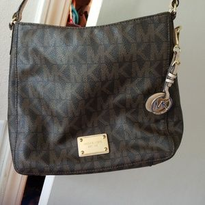 5ddc7be043789a Michael Kors Bags - Michael Kors hipster purse